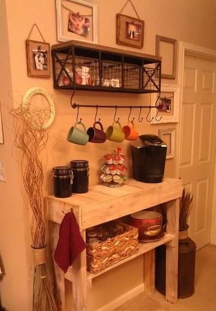 Ideas para aprovechar mejor una cocina peque a dise o - Aprovechar espacio cocina ...