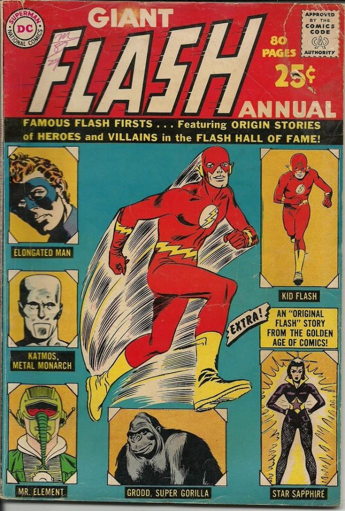 Batman vs Superman - Flash