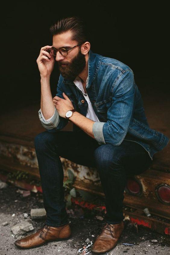 10 Looks Que Todo Hombre Puede Intentar En Una Primera Cita Moda