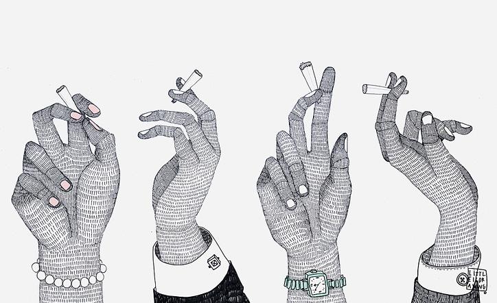 Ilustradoras españolas que debes conocer
