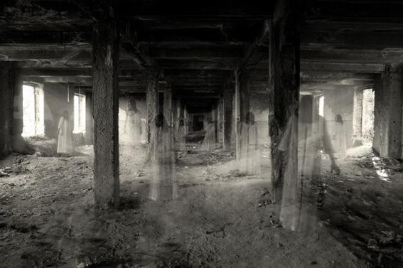 casas terror