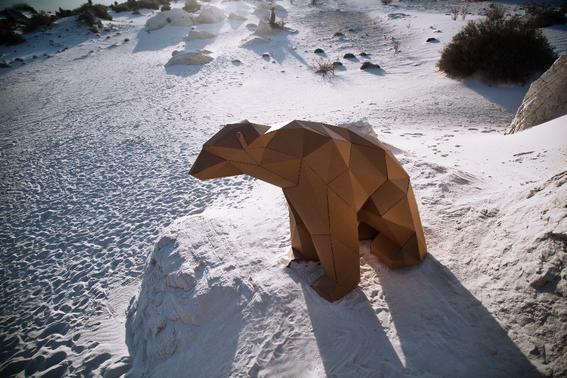 cazapapeles-osopolar
