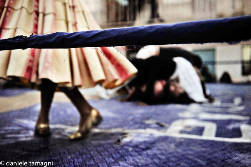cholitas piernas