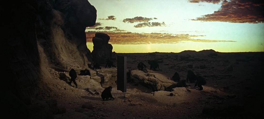 Películas de Ciencia ficción - 2001
