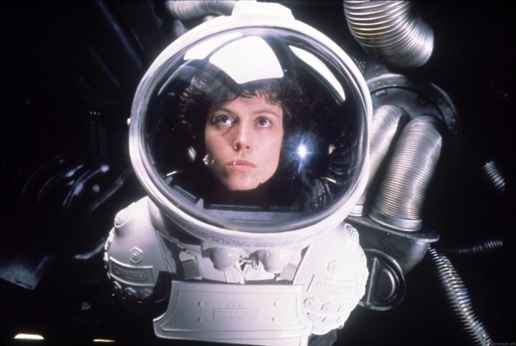 Películas de Ciencia ficción - Alien