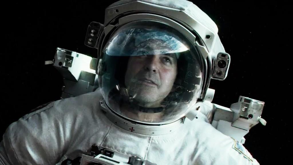 Películas de Ciencia ficción - Gravity
