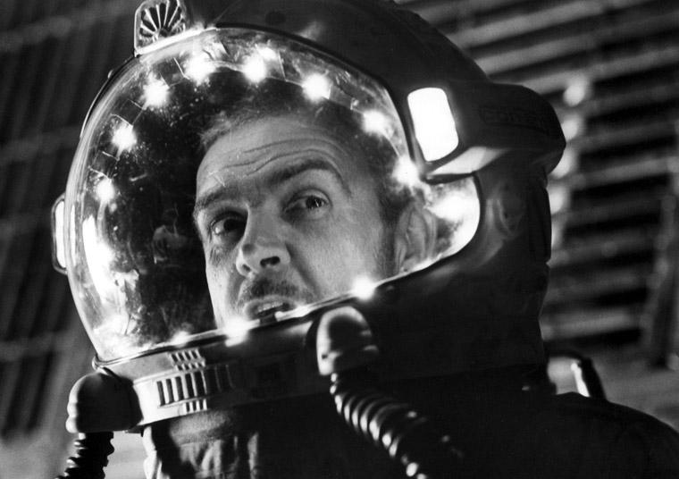 Películas de Ciencia ficción - Outland
