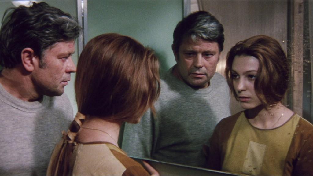 Películas de Ciencia ficción - Solaris