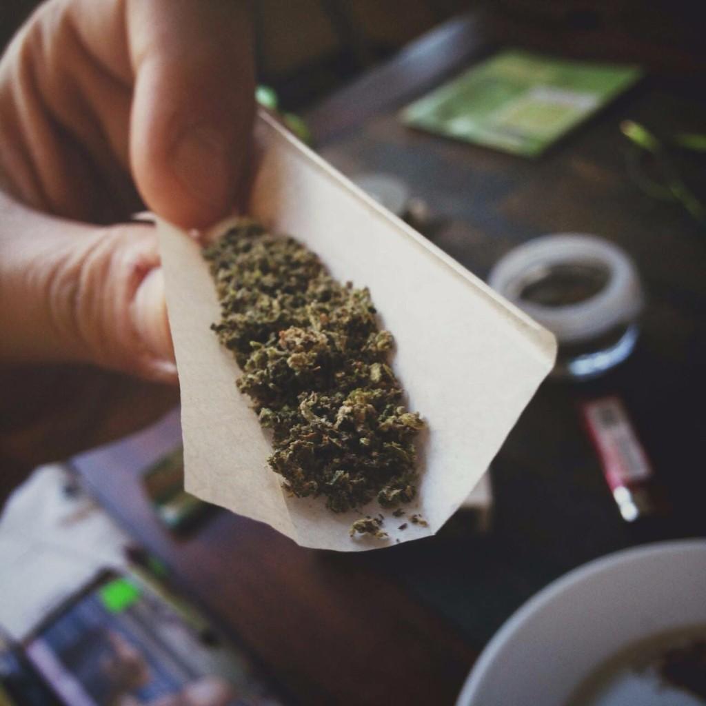 cigarro mitos de marihuana