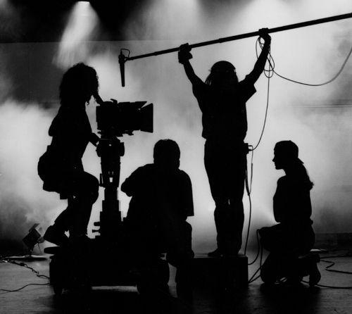 cinematografia hacer cine
