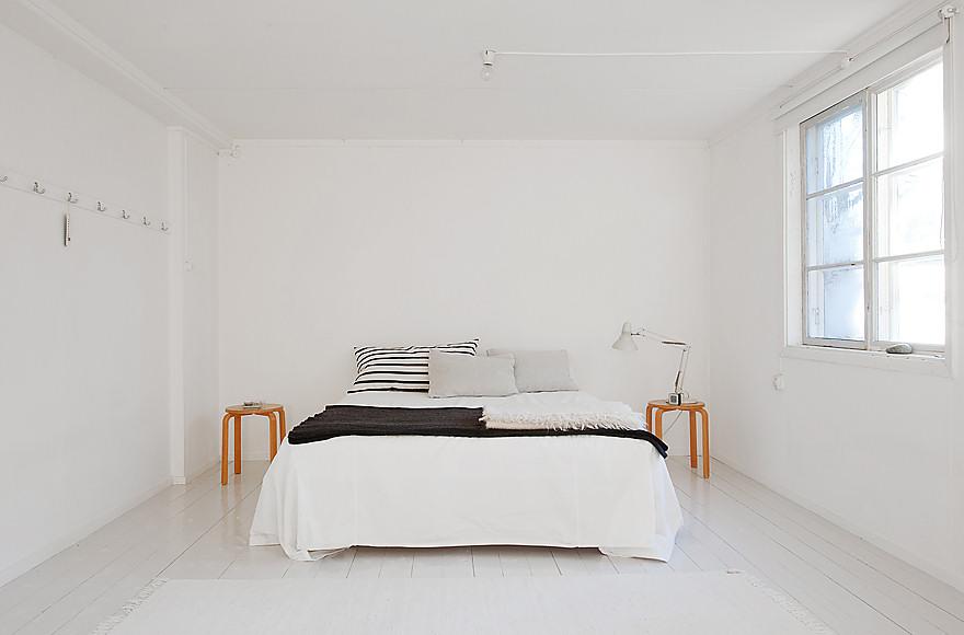 Los 7 principios del budismo para decorar tu casa con for Casa habitacion minimalista