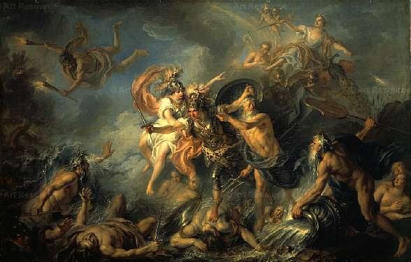 cursos para universitarios-mitología