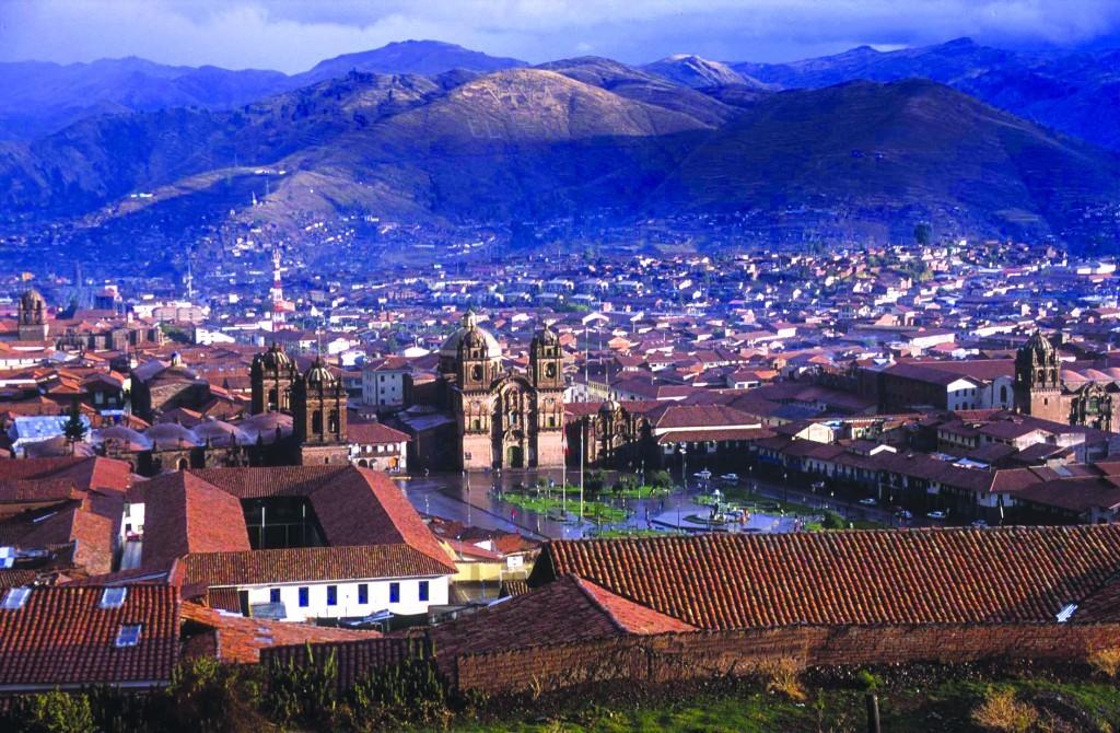 cuzco mujeres valientes