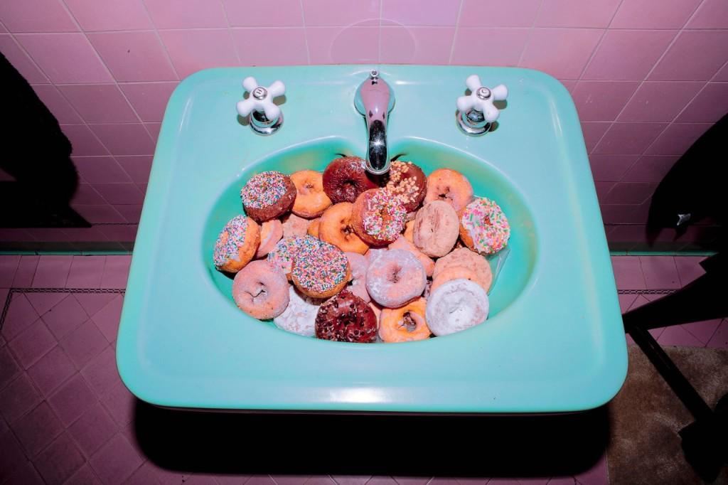 donas lavabo sarah bahbah