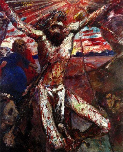 Los asesinatos más brutales de la historia del arte