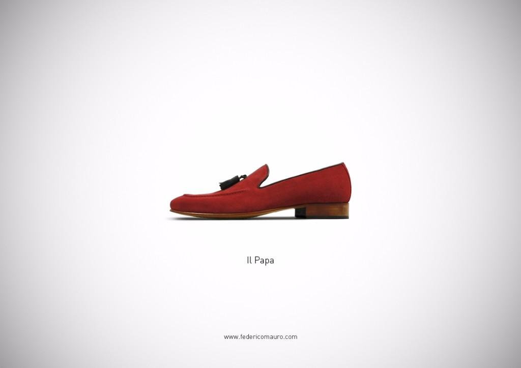 el papa shoes