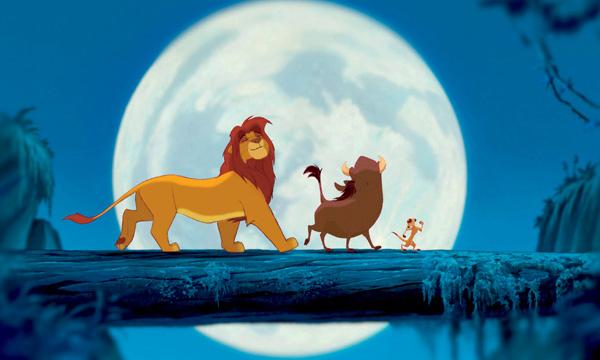 Escenas de Disney que hacen llorar a todo adulto