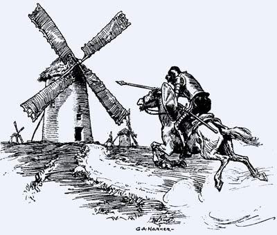 frases del Quijote