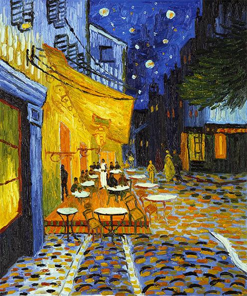 Frases De Vincent Van Gogh Para Comprender Que El Amor Es La