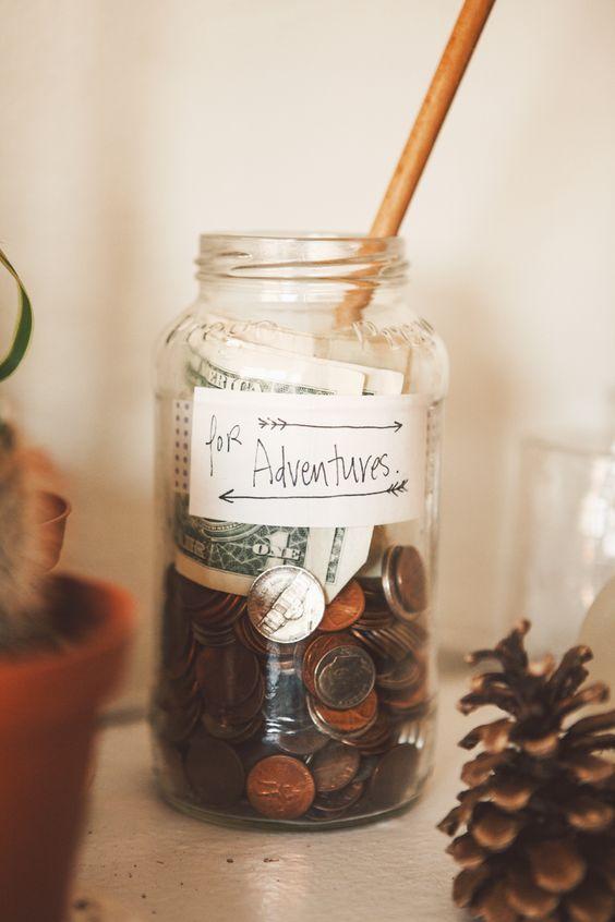 Ganar dinero durante un viaje