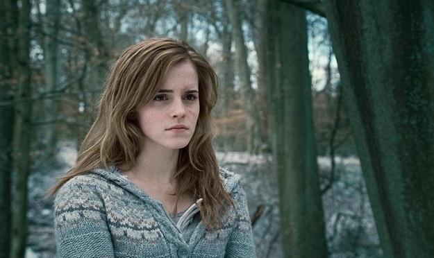 heroinas hermione