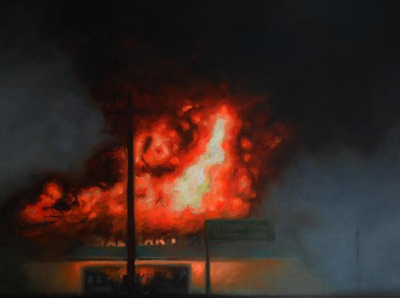 incendio allan villavicencio
