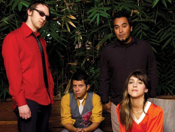 Indie en español - Los Abandoned