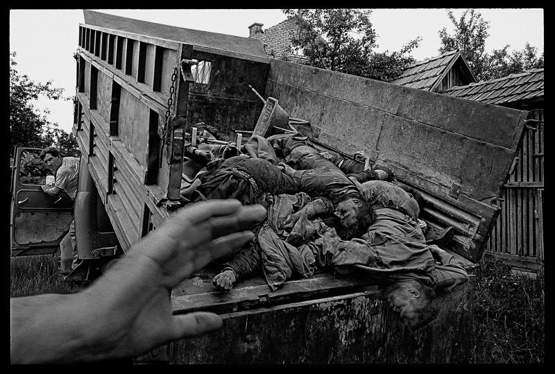fotografias de guerra