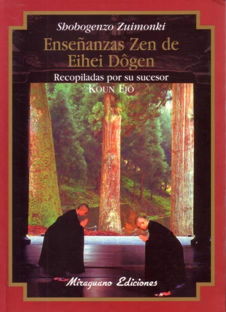 libros de budismo-eihei
