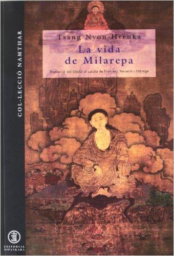 libros de budismo-milarepa