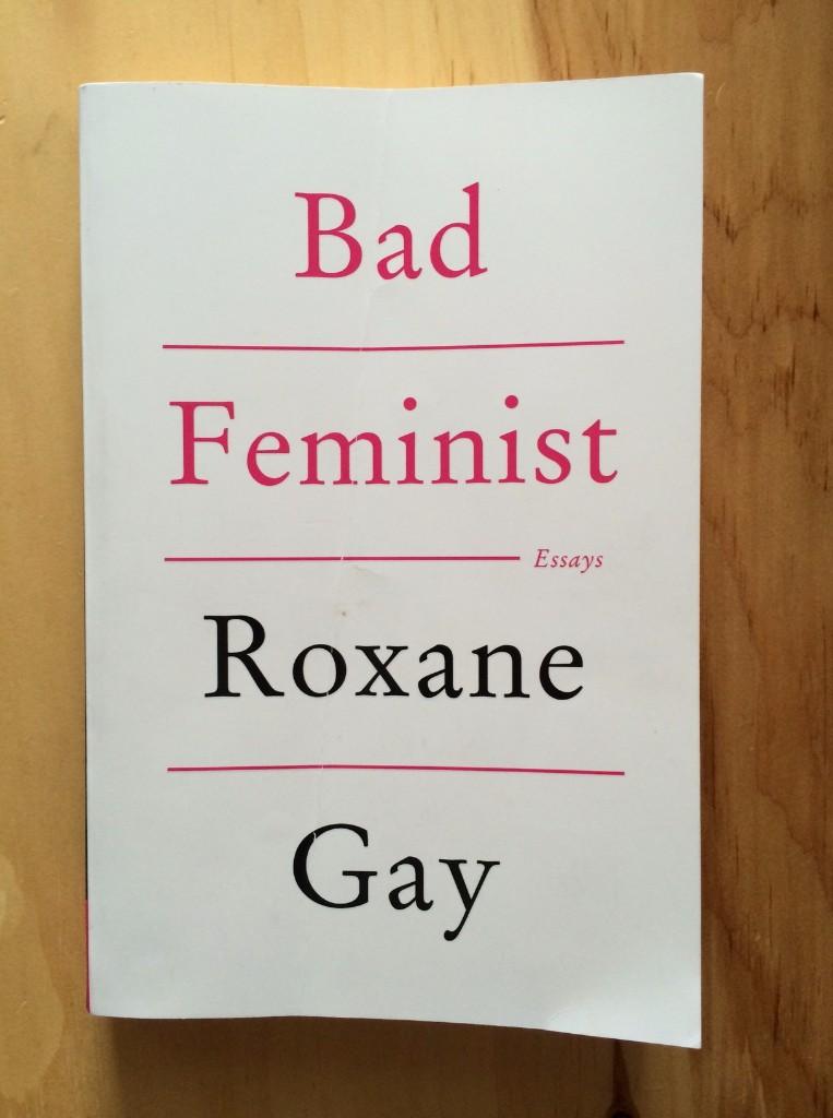 libros escritos bad feminist