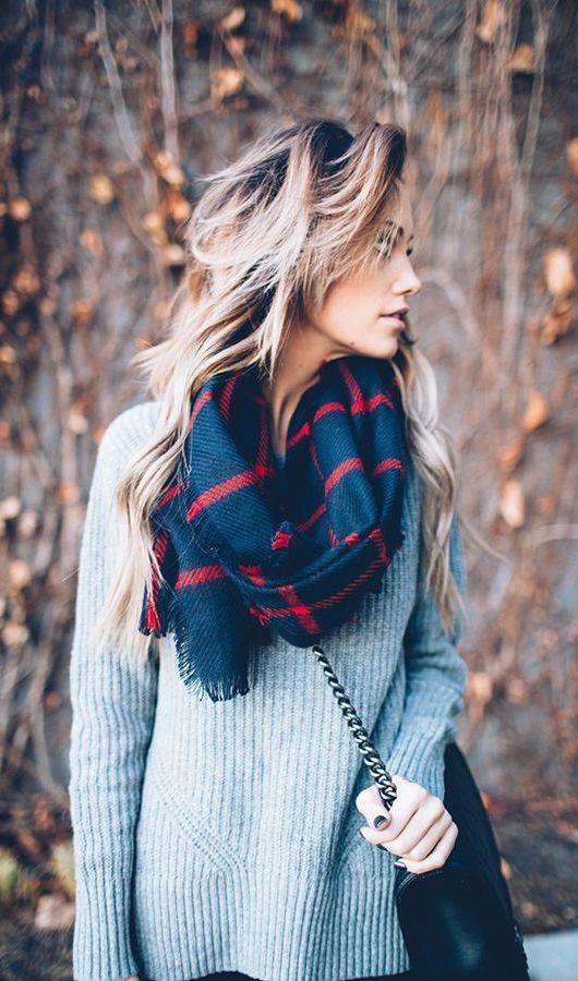 look elegante dia frio