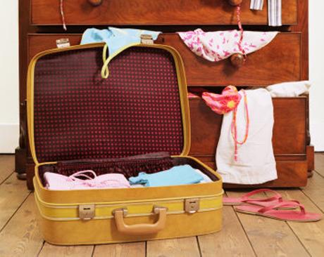 Consejos para empacar