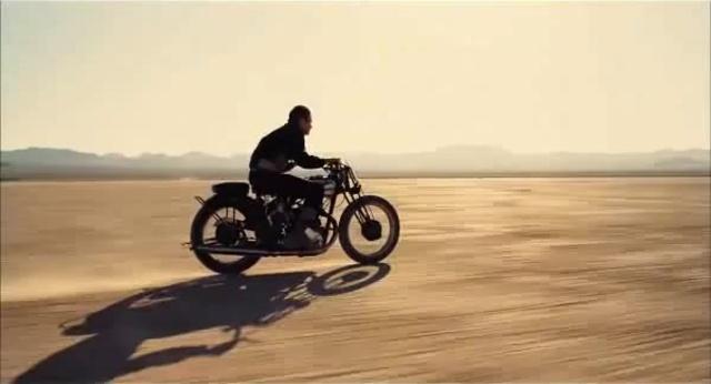 The_Master_Motocicleta
