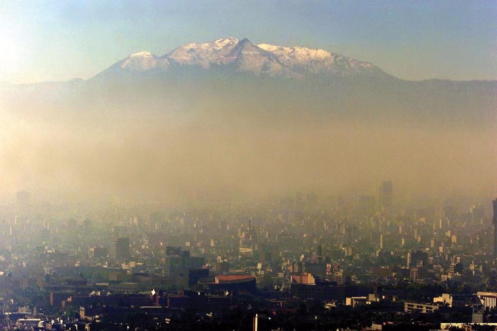 ciudades más contaminadas