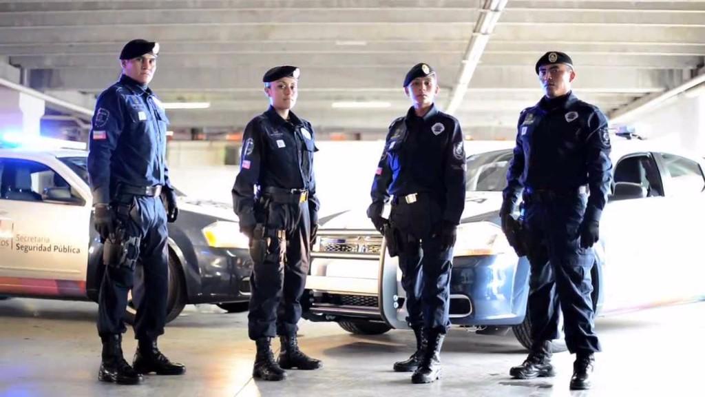 morelos policia