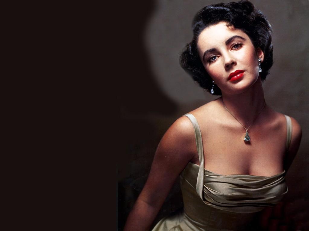 mujeres hermosas cine elizabeth taylor
