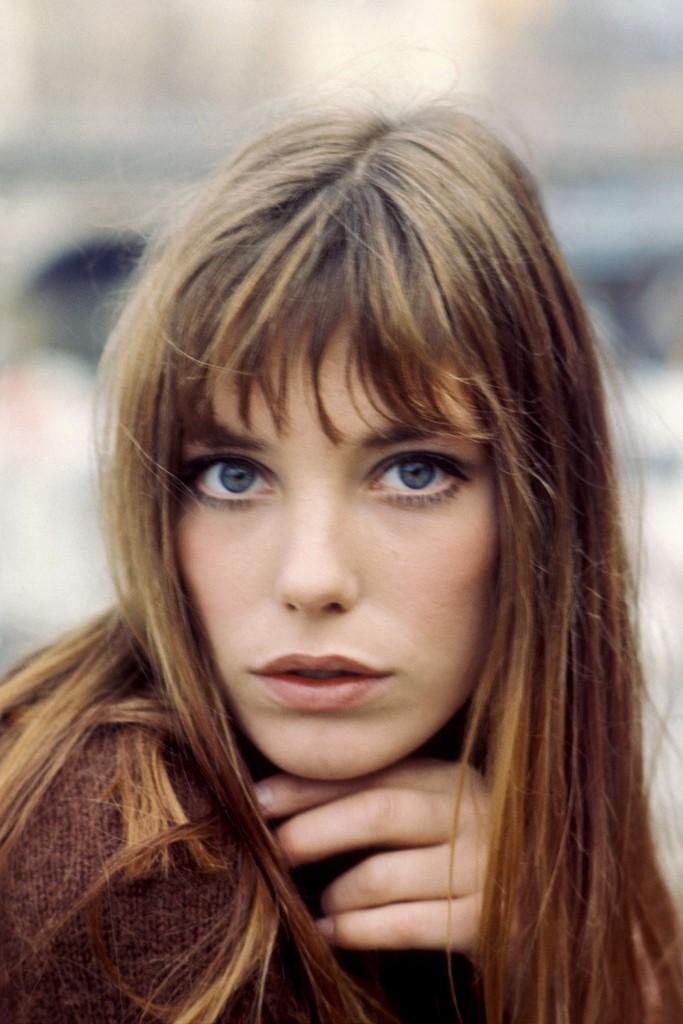 mujeres hermosas cine jane Birkin