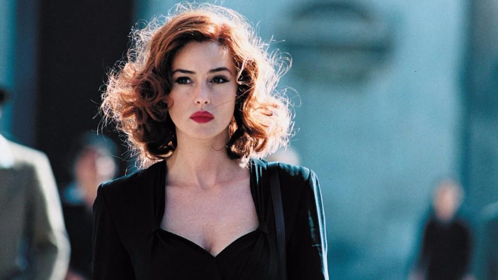 mujeres hermosas del cine monica belucci
