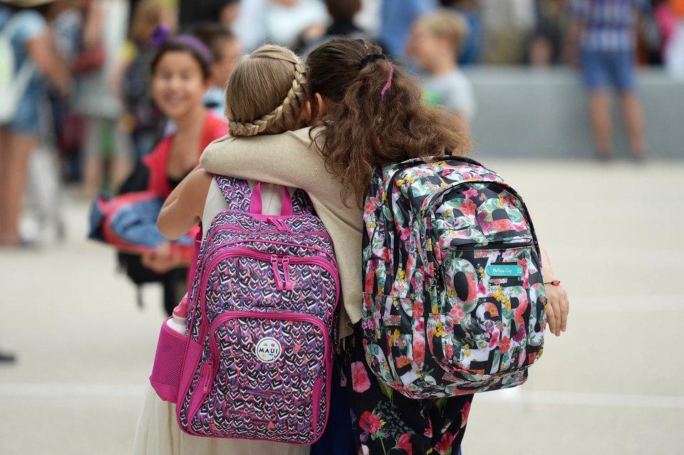 niñas-en-la-escuela-Francia