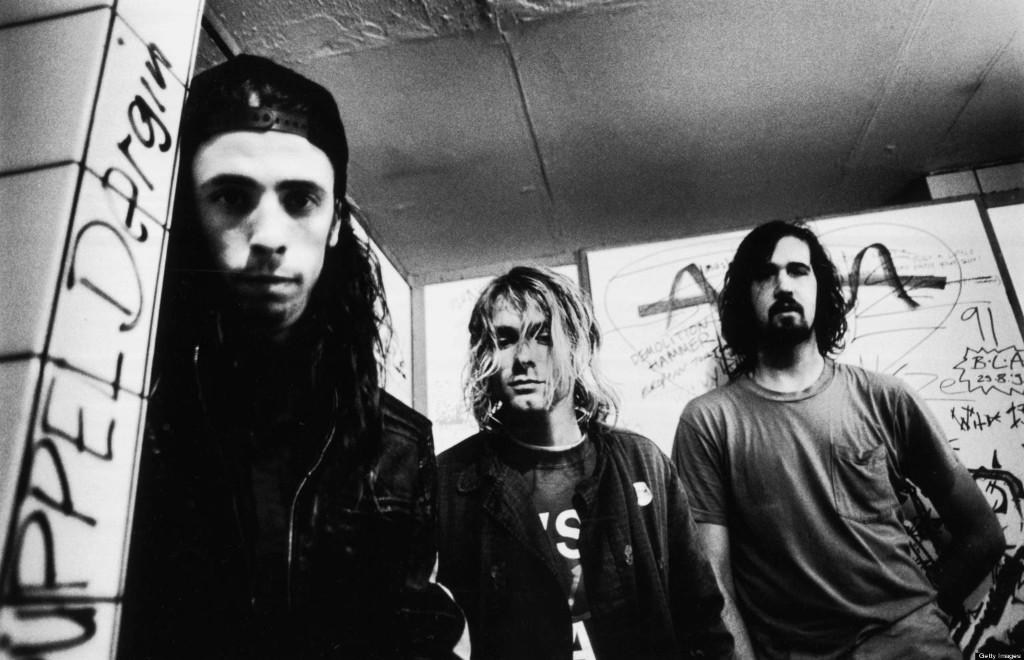 10 canciones de Nirvana que inmortalizaron a Kurt Cobain y al Grunge ...