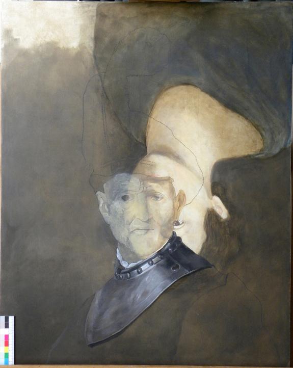 obras de arte rembrandt