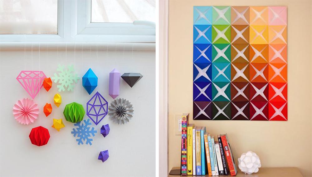 opciones origami