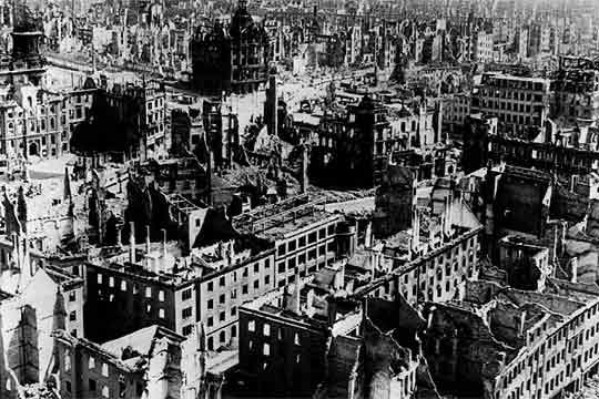 peliculas de la segunda guerra mundial- dresden