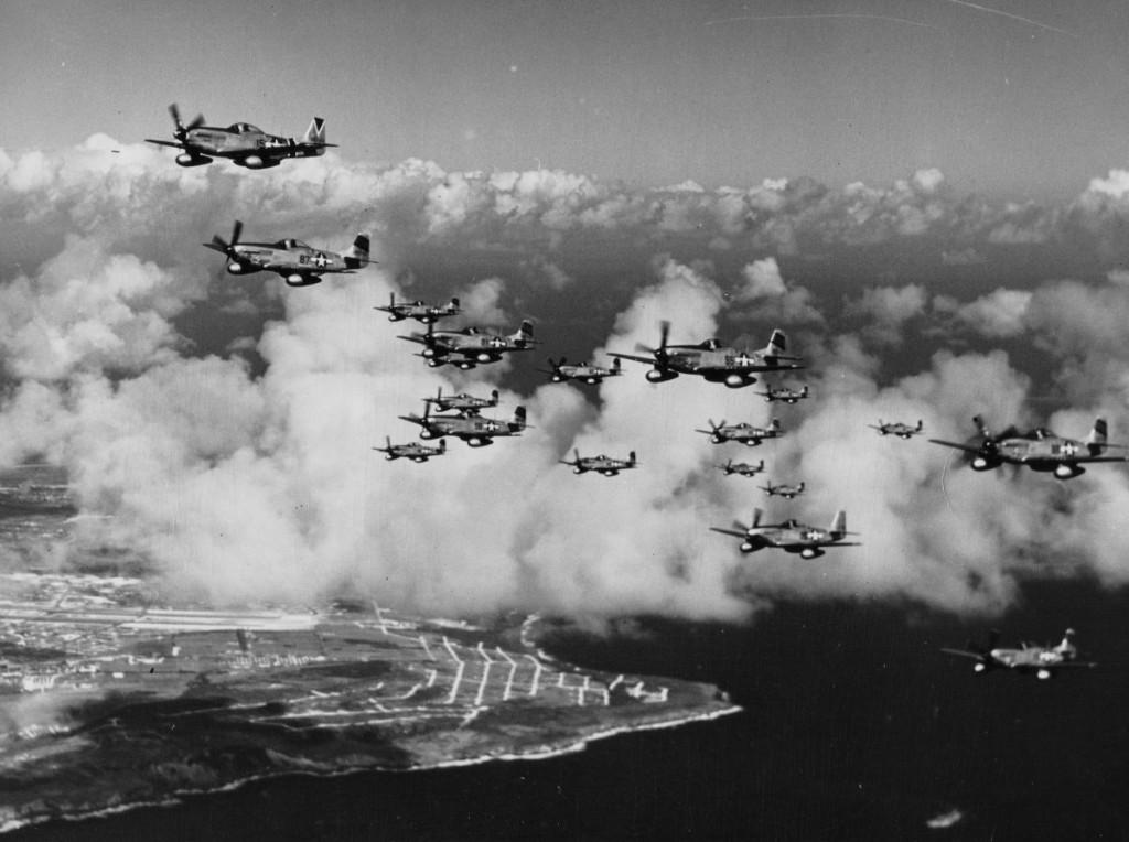 peliculas de la segunda guerra mundial- iwo