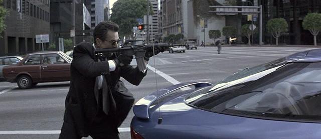 películas de violencia