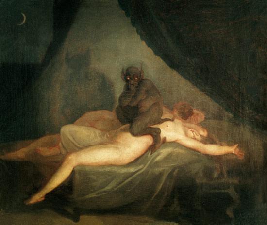 Ablidgaard - Artistas deprimidos