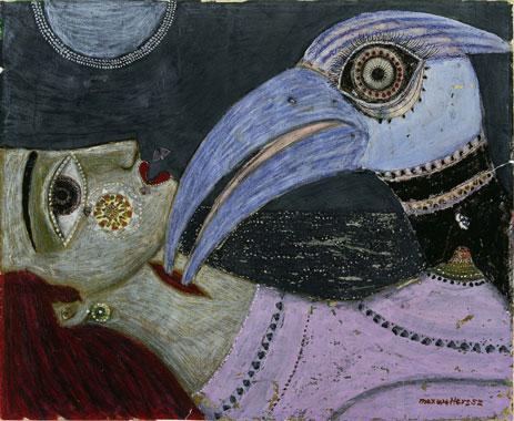 Svanberg - Artistas deprimidos