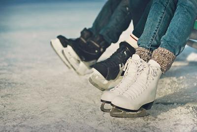 pista de hielo lugares de visitar df