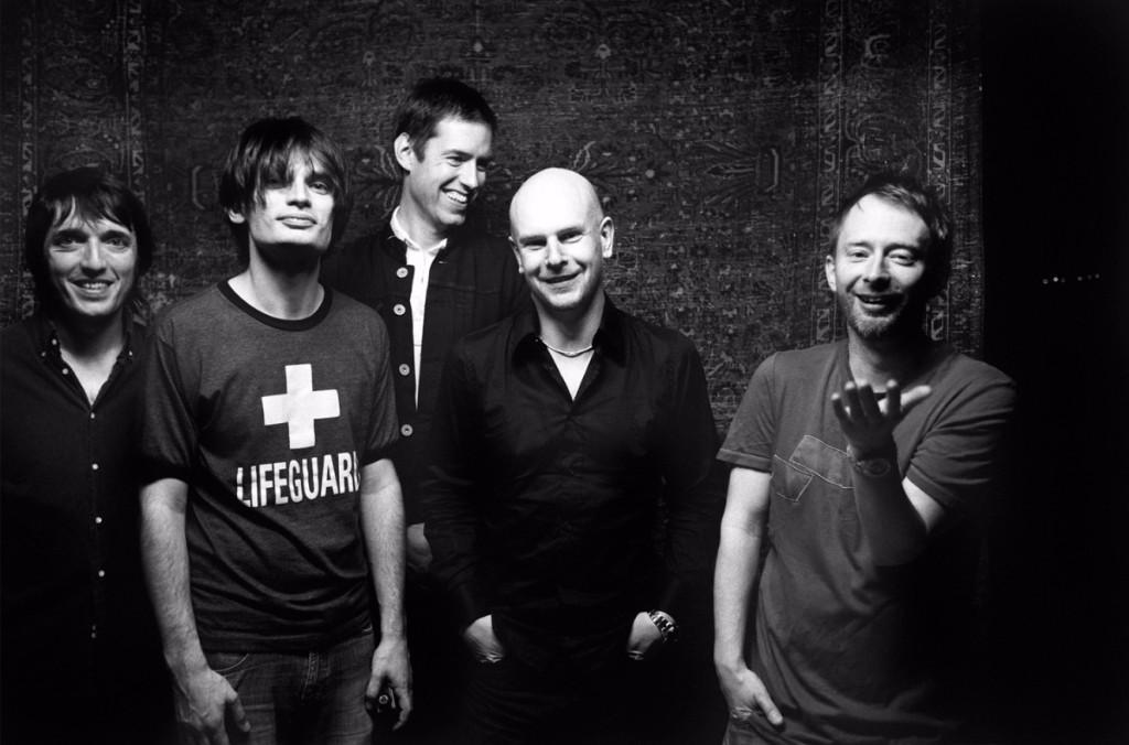 Canciones de Radiohead